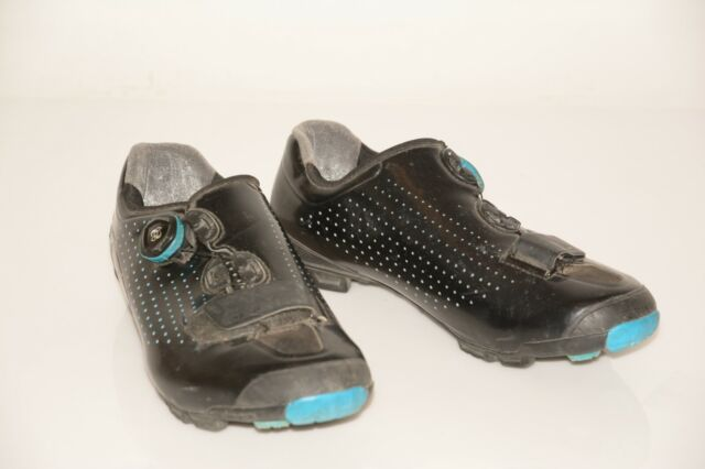 45 Black Shimano XC7 Men/'s Mtb Shoes Size 10.5