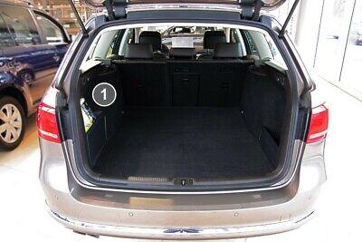 Kofferraumwanne mit Anti-Rutsch für Audi A4 Avant Typ//8E 8F II//III Generation