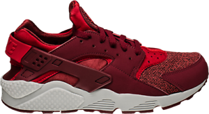Nike Air Huarache Red Team Red/University Red Huarache (318429 605) 0886f8