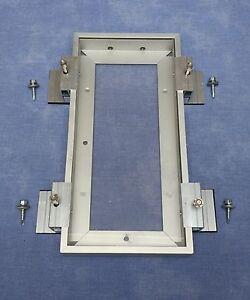 Smart Solarmodul Befestigung Blechdach Pv Halterung Montage 28-52mm Modul Trapezdach Sturdy Construction Befestigungsmittel