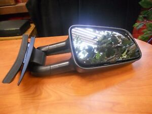 GM1321208 Right New Mirror Chevy Avalanche Chevrolet 1500 2002,2006