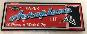 Lagoon-Paper-Aeroplane-Kit-60-Pre-printed-paper-aeroplane-sheets-677666014636