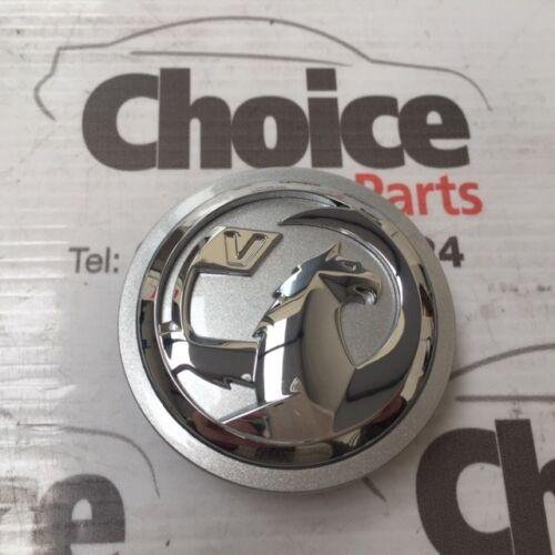 Genuine Vauxhall Vivaro B lega ruota centro CAP 93453470