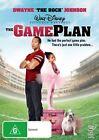 The Game Plan (DVD, 2008)