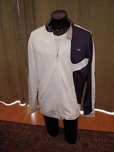 af1b890f8b7 Nike Air Jordan AF-1 Track Jacket Size L Large Runs Big Fits Like ...