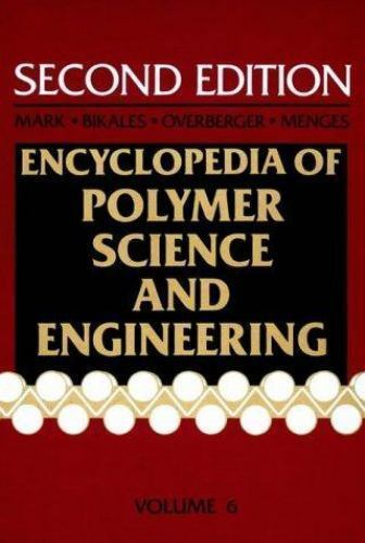 Emulsion Polymerization to Fibers, Manufacture, Volume 6, Encyclopedia of Polyme