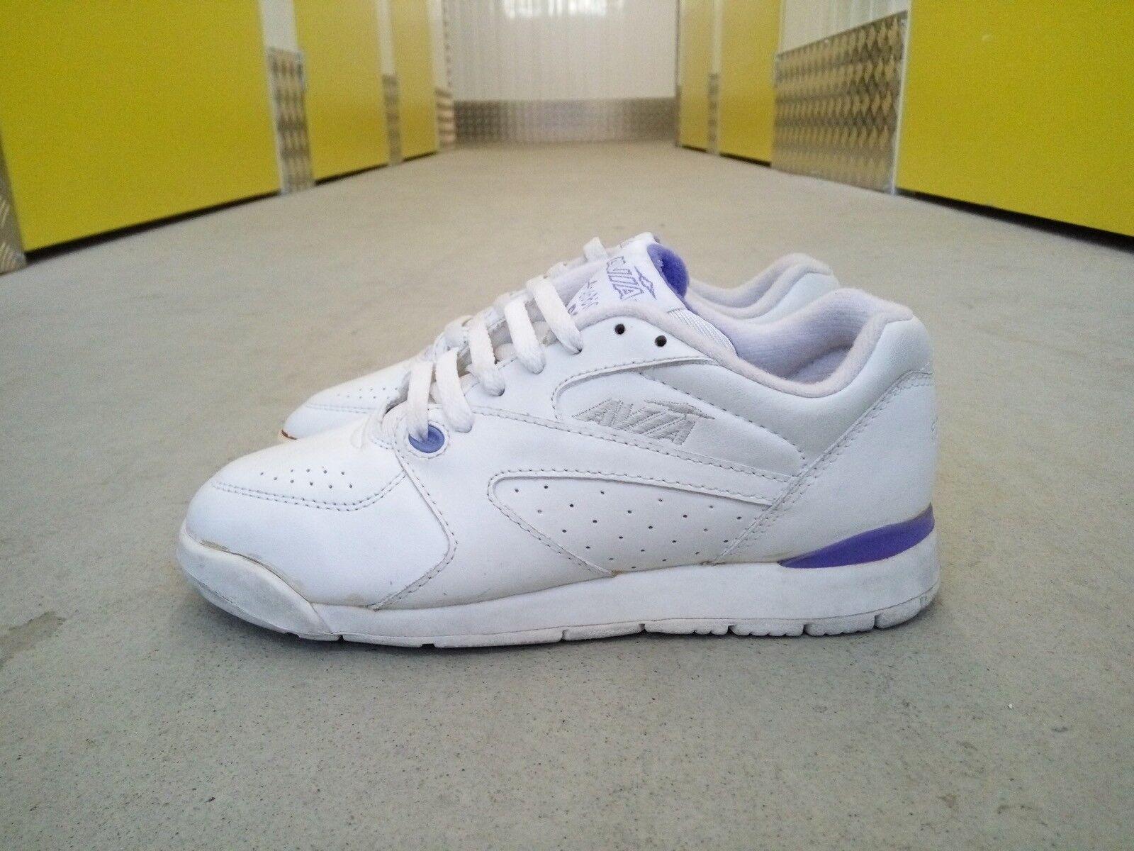 90s AVIA 601 AEROBICS Cantilever Schuhe True True True Vintage Reebok Freestyle Dance Apc a21796