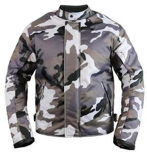 Motorradjacke-Motorrad-Textil-Jacke-Winddicht-Wasserabweisend-mit-Protektoren