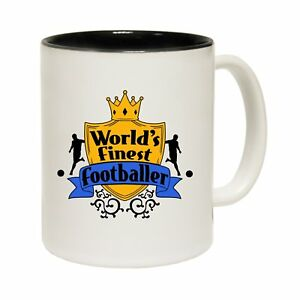 Worlds-Finest-Footballer-Coffee-Tea-Mug-Humour-Joke-Sport-funny-birthday-gift