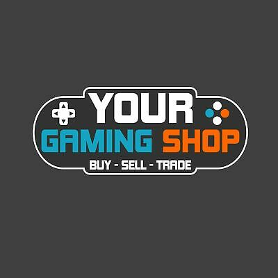 Your Gaming Shop