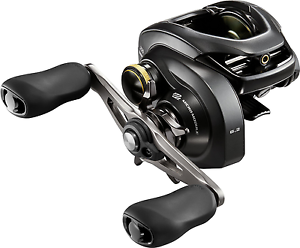 Shimano Curado K CU200K Casting Reel - 6.2 1 Retrieve, Right Hand