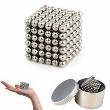 5mm 216pcs Magnetic Decompression Ball Stress Relief Ball Toys Educational Gift