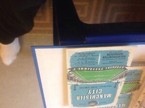 Football-Programme-Manchester-City-v-Wolverhampton-wanderers-1958-59