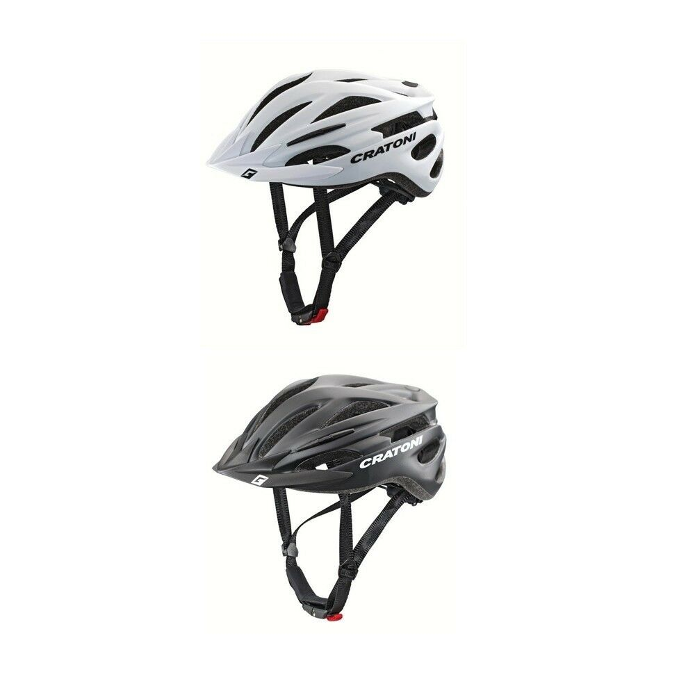 Cratoni bicicleta casco pacer MTB
