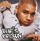 Chris Brown - CD 8oug