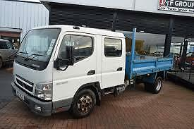 Details about 2004 MITSUBISHI CANTER ALL PARTS AVAILABLE FOR BREAKING