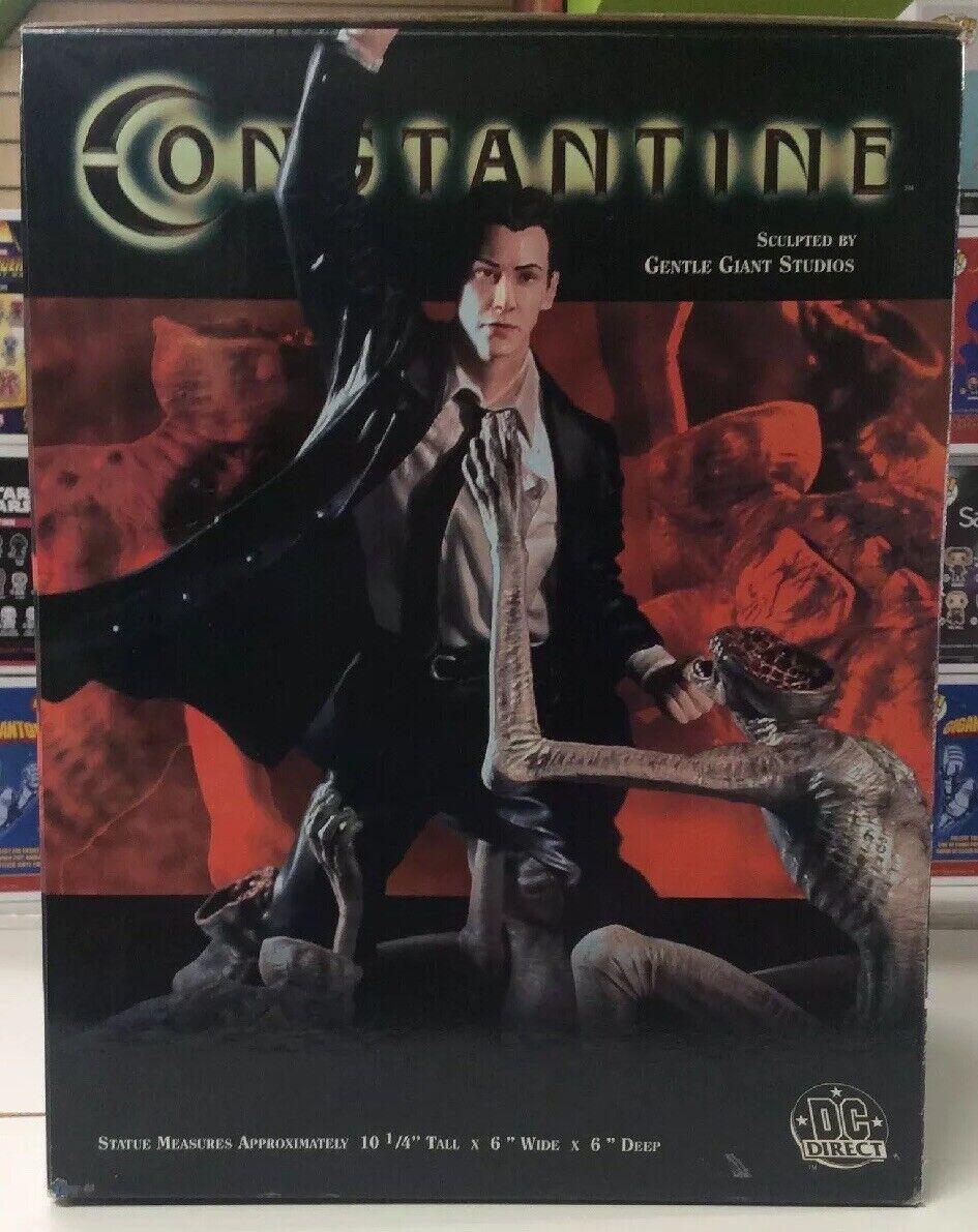 Keane Reeves come Costantino Film Statua   spedizione gratuita in tutto il mondo