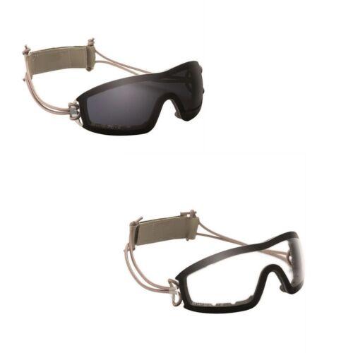 lunettes SWISS EYE ® Infantry Lunettes de protection Lunettes Sport Vélo Lunettes Lunettes Tact