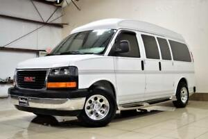 for sale savana conversion youtube gmc van watch