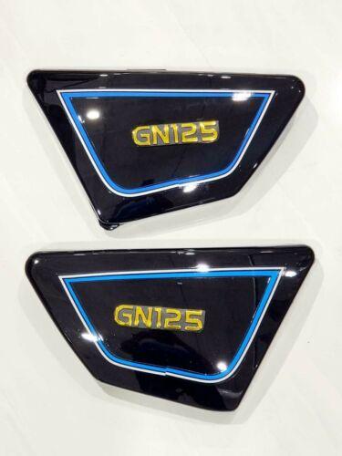 MALETICAS DE GN125 NEGRO