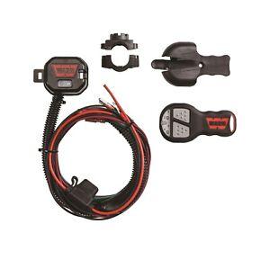Warn Industries 90288 Wireless Remote For ATV & UTV SXS's Honda Polaris Can Am