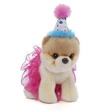 """Bitty Boo - 5"""" juguete blando de Gund - BOO Lleva un Cumpleaños tutú NUEVO"""
