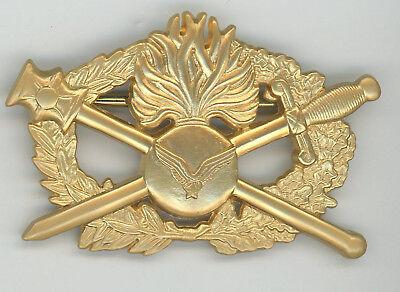Brevet Qualification Supérieure Spécialité Aéronautique Gendarmerie Gns 024