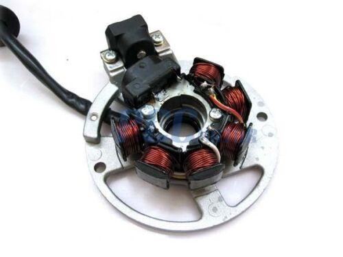 Aftermarket Magneto Generator Stator For Polaris ATV Scrambler 90 2001-03 P IS18