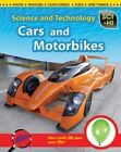 Cars and Motorbikes by John Townsend (Hardback, 2011)