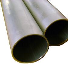 Aluminum Round Tubing 150 Od X 050 X 72 Long New 1 12 Outside Diameter