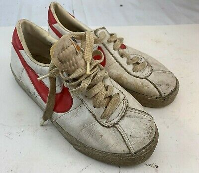 Suelto masculino Coche  Vintage 80s Nike Marty McFly Bruins volver al futuro 1980 Vieja Escuela  radwood | eBay