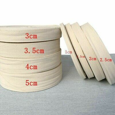 5Y Cotton Bias Piping Cord Tape Binding Patchwork Garment Sewing Trim Home DIY