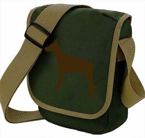 Doberman-Pinscher-Dog-Gift-Pack-Shoulder-Bag-amp-Wallet-Birthday-Gift-Doberman-Bag