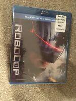 Robocop Bluray ( Brand )