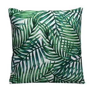 Détails sur Coussin pour Salon Sofa pour Jardin Extérieur Ameublement  Design Maison 45X45
