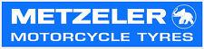 #776 (1) Metzeler Sponsor Decal Old School GSXR Suzuki Superbike Decal Stickers