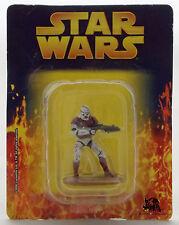 Figurine collection Atlas STAR WARS Clone Trooper République Galactique Figure