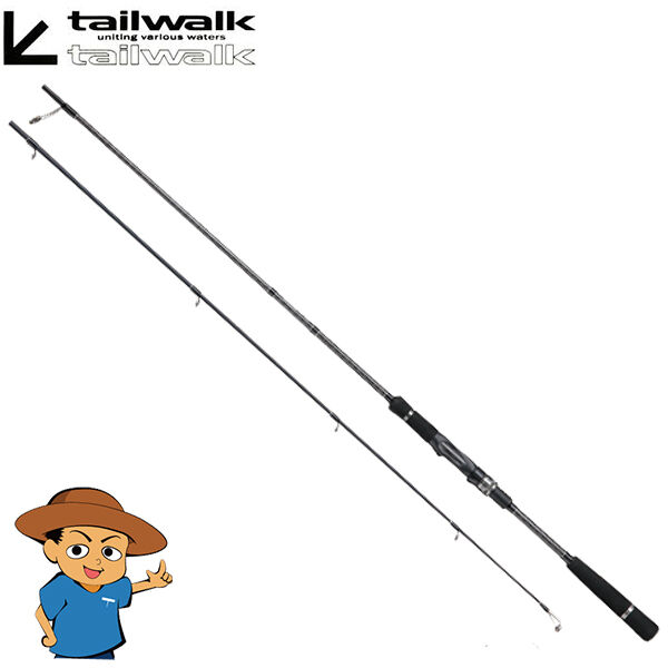 Tailwalk SALTYSHAPE DASH SEABASS GAME 96M Medium 9'6