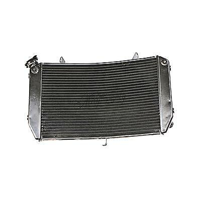 Motorcycle Radiator Cooler Cooling Fit For Yamaha FZ1 2006 2007 2008 2009 2010