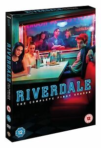 Riverdale Season 1 [2017] (DVD) 5051892206105