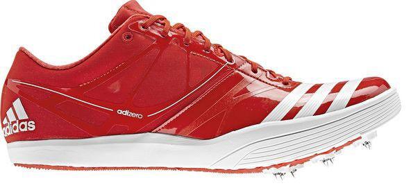 Adidas Adizero LJ2 Largo Salto Hombre Pista Zapato- Estilo V20144 Msrp