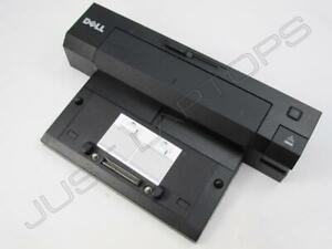 Dell Latitude E6500 Fortgeschrittene USB 2.0 Dockingstation Port Replikator Nein
