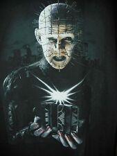 NEW Men's Shirt - HELLRAISER Pinhead Cenobite Horror / Halloween - 2XL XXL