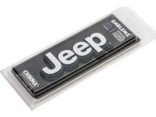 JEEP Wrangler Cherokee Grand Cherokee Jeep Logo Iniezione modellata Emblema