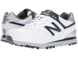 New Men's New Balance Golf NBG574 SL | eBay