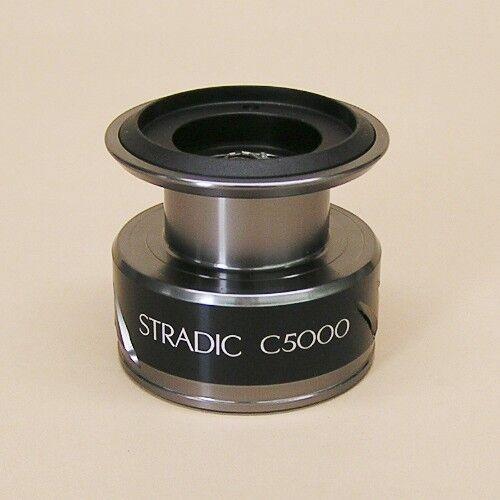 Replacement Spool Shimano Stradic C5000XG Reel  Geniune Shimano Part RD17268