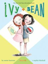 Ivy and Bean Ser.: Ivy + Bean Bk. 1 by Annie Barrows (2007, Paperback)