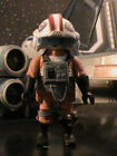 PLAYMOBIL CUSTOM PILOTO REBELDE(STAR WARS IV ) REF-0018 BIS