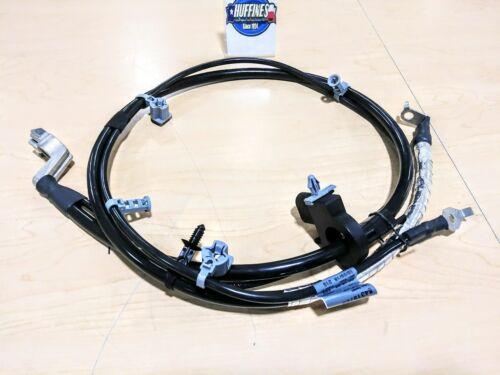 New OEM Negative Battery Cable w//Sensor 2014-2019 Silverado//Sierra w//5.3//6.2L