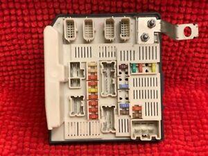 Renault megane 2 scenic 2 fuse box usmc pft 8200481866 j | eBay  eBay